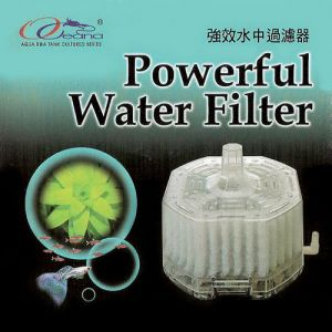 UP OCEANA Powerful Water Filter [단지여과기] (ATF-001)