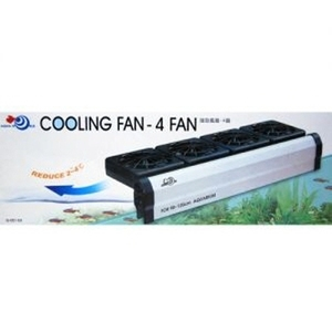UP COOLING FAN-4FAN [쿨링팬4구] [G-051-04]