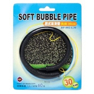 UP [SOFT BUBBLE PIPE] BP-002-L30 (일자형 에어분사기 30cm)