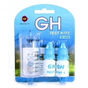 UP GH TEST KIT [GH테스터 D-618]