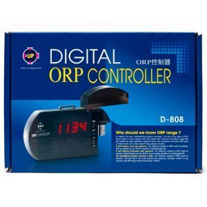 UP DIGITAL ORP CONTROLLER [D-808 / ORP 컨트롤러]