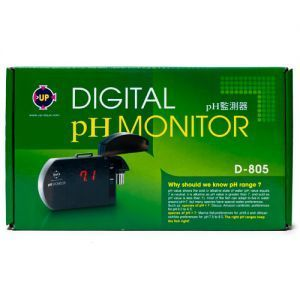 UP DIGITAL pH MONITOR [D-805 / pH측정기]