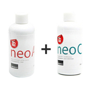 Neo(네오) Duo A 300ml + Neo C 300ml